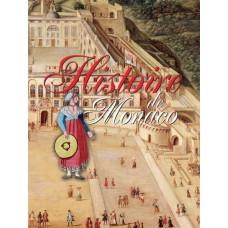 Histoire de Monaco de Thomas Fouilleron (Auteur) 2ème édition