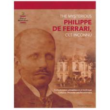 Philippe de Ferrari, cet inconnu