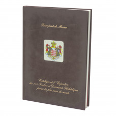 Catalogue « MonacoPhil 2002 »
