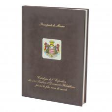 Catalogue «MonacoPhil 2002»