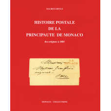 Histoire postale delaPrincipauté deMonaco