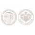 1982 - 100 F double effigie (Rainier III et Albert)
